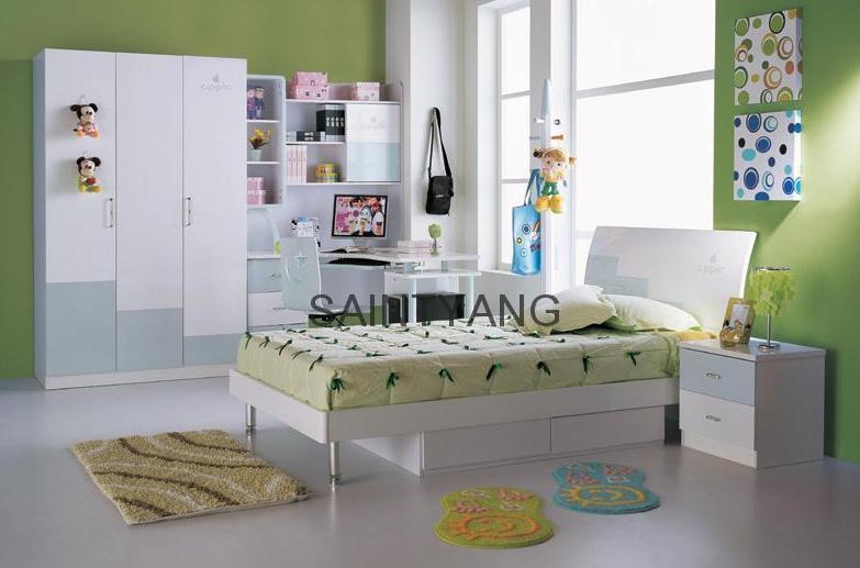 儿童家具-广东侨利儿童家具海口专卖店